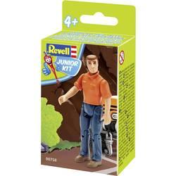 Revell 00758 Mann figura, komplet za sestavljanje 1:20