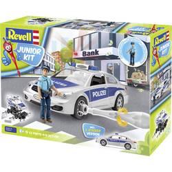 Revell 00820 Polizeiauto mit Figur model avtomobila, komplet za sestavljanje 1:20