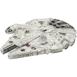Science Fiction byggsats Revell Millenium Falcon 06718 1:72