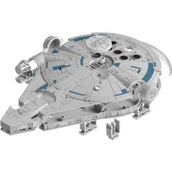 Science Fiction byggsats Revell Millenium Falcon 06767 1:164