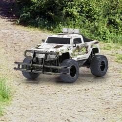Revell Control 24643 New Mud Scout 1:10 RC avtomobilski model za začetnike elektro monster truck zadnji pogon (2wd)