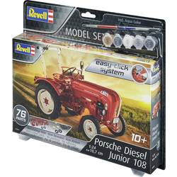 Revell 67820 Porsche Junior 108 model traktorja, komplet za sestavljanje 1:24