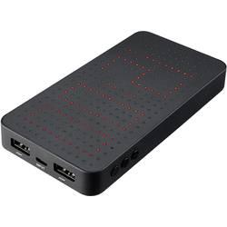 Tapfer TCLP-10000 T powerbank (rezervna baterija) lipo 10000 mAh 1003LTF