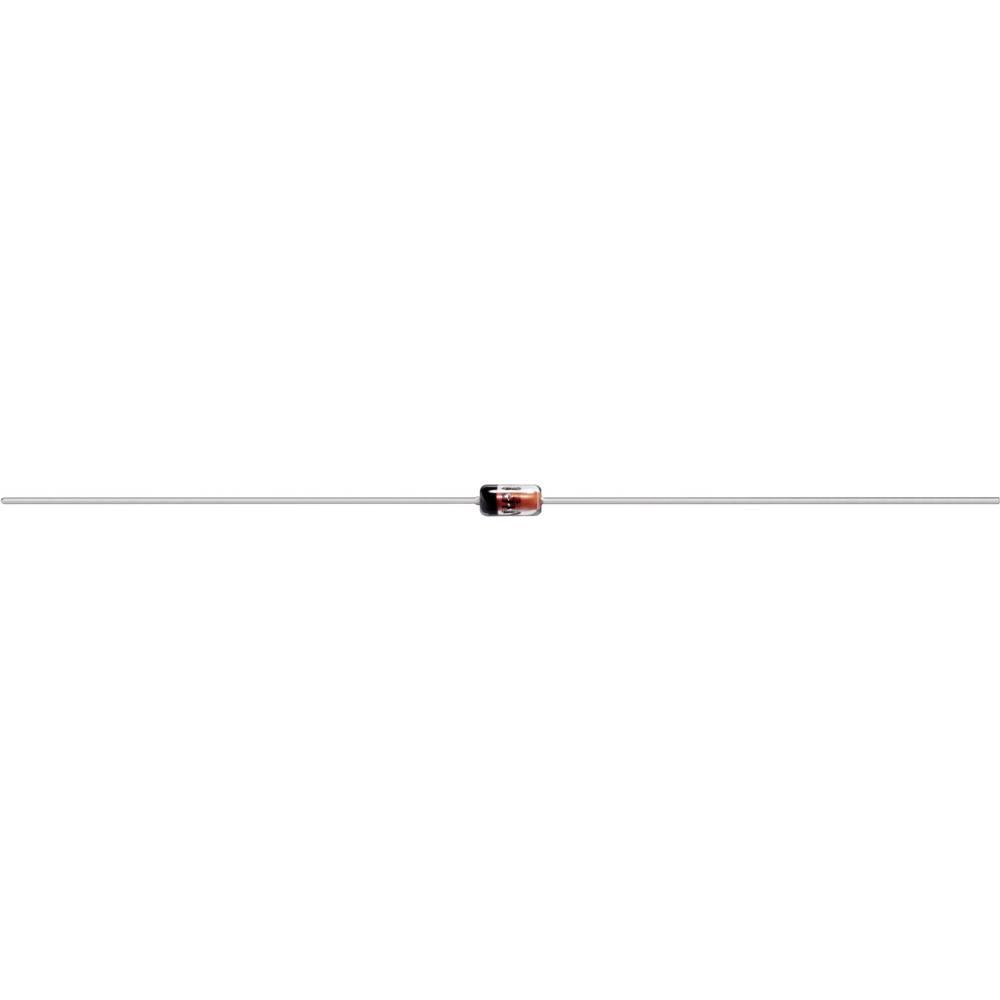Schottky dioda BA 159 = BY 208kućište DO 41, napon (U) 1000V Vishay