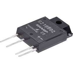Elektronski teretni relej Sharp S 202 T02 preklopni napon 250 V/AC