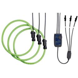 Gossen Metrawatt METRAFLEX 3003XBL/36 adapter za tokovne klešče merilno območje A/AC: 0.16 - 3000 A fleksibilen kalibracija nare