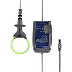 Gossen Metrawatt METRAFLEX 300MXBL/3 adapter za tokovne klešče merilno območje A/AC: 0.006 - 300 A fleksibilen kalibracija narej