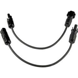 Adapterski kabel Gossen Metrawatt SUNCLIX-MC4 PV-adapterski komplet SUNCLIX-MC4, Z360H