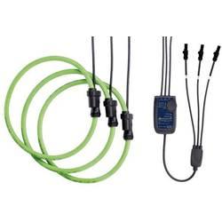 Gossen Metrawatt METRAFLEX 3003XBL/48 adapter za tokovne klešče merilno območje A/AC: 0.16 - 3000 A fleksibilen kalibracija nare