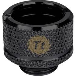 Thermaltake Pacific G1/4 PETG Tube 5/8 (16mm) OD-Adapter - Black vodno hlajenje-vgradnja