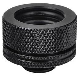 """Thermaltake Pacific G1/4 PETG Tube 16mm (5/8"""") OD Compression – Black vodno hlajenje-vgradnja"""