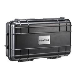 kovček za kamero Mantona XS Notranje mere (Š x V x G)=213 x 116 x 50 mm