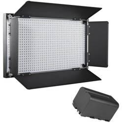 Ploščata svetilka Walimex Pro
