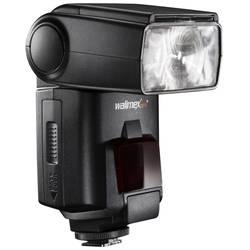 Påkopplingsbar blixt Walimex Pro Canon Ljuskänslighet ISO 100/50 mm 58