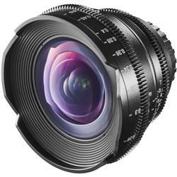 Vidvinkelobjektiv f/22 - 3.1 14 mm