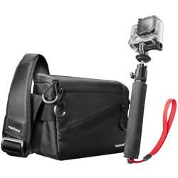 torba za kamero Mantona Set Notranje mere (Š x V x G) 140 x 70 x 180 mm črna