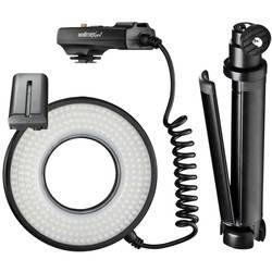 Obročasta svetilka Walimex Pro DSR-232 Set