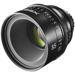 Teleobjektiv f/22 - 1.5 85 mm