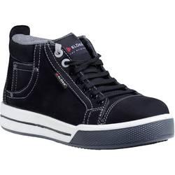 L+D ELDEE Protect LEGANO 2179-39 varovalni škornji S3 Velikost: 39 črna, bela 1 KOS