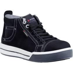 L+D ELDEE Protect LEGANO 2179-40 varovalni škornji S3 Velikost: 40 črna, bela 1 KOS
