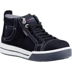 L+D ELDEE Protect LEGANO 2179-44 varovalni škornji S3 Velikost: 44 črna, bela 1 KOS