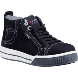 L+D ELDEE Protect LEGANO 2179-46 varovalni škornji S3 Velikost: 46 črna, bela 1 KOS