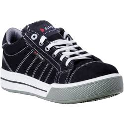 L+D ELDEE Protect SALERNO 2180-39 varovalni čevlji S3 Velikost: 39 črna, bela 1 KOS