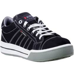 L+D ELDEE Protect SALERNO 2180-40 varovalni čevlji S3 Velikost: 40 črna, bela 1 KOS