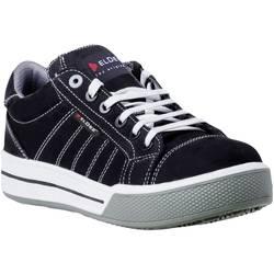 L+D ELDEE Protect SALERNO 2180-41 varovalni čevlji S3 Velikost: 41 črna, bela 1 KOS