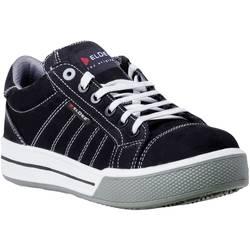 L+D ELDEE Protect SALERNO 2180-46 varovalni čevlji S3 Velikost: 46 črna, bela 1 KOS