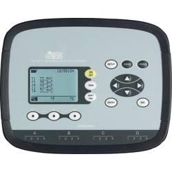 Delta Ohm HD32.8.16 Kit zapisovalnik podatkov o temperaturi -200 do +650 °C Kalibrirano delovni standardi (lastni)