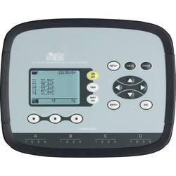 Delta Ohm HD32.8.8 Kit zapisovalnik podatkov o temperaturi -200 do +600 °C Kalibrirano delovni standardi (lastni)
