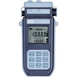 Delta Ohm HD2178.2 Kit naprava za merjenje temperature -200 do +600 °C Kalibrirano: delovni standardi (lastni)