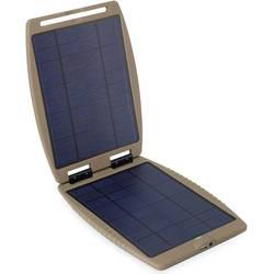 Solarni polnilnik Power Traveller Solargorilla Tactical PTL-SG002 TAC Polnilni tok (maks.) 2000 mA 10 W