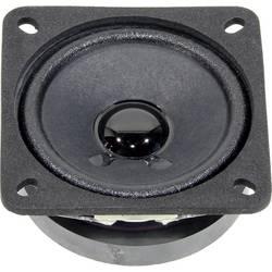 Visaton FRS 7 A / 8 2.5 Palec 6.5 cm Ohišje zvočnika 8 W 8 Ω