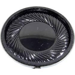 Visaton K 28 WPC BL 1.1 Palec 2.8 cm Vgradni zvočnik 1 W 8 Ω