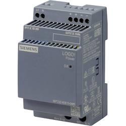 DIN-skena nätaggregat Siemens 6EP3322-6SB10-0AY0 16.1 V/DC 4 A 60 W 1 x