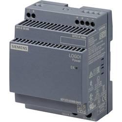DIN-skena nätaggregat Siemens 6EP3333-6SB00-0AY0 26.4 V/DC 4 A 96 W 1 x