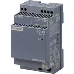 DIN-skena nätaggregat Siemens 6EP3332-6SB00-0AY0 26.4 V/DC 2.5 A 60 W 1 x