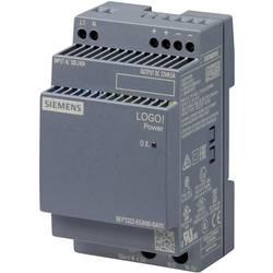 DIN-skena nätaggregat Siemens 6EP3322-6SB00-0AY0 16.1 V/DC 4.5 A 54 W 1 x
