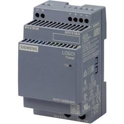 DIN-skena nätaggregat Siemens 6EP3311-6SB00-0AY0 5.4 V/DC 6.3 A 31.5 W 1 x