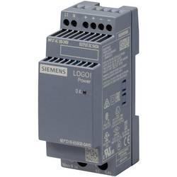 DIN-skena nätaggregat Siemens 6EP3310-6SB00-0AY0 5.4 V/DC 3 A 15 W 1 x