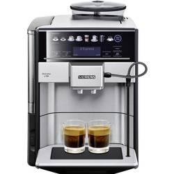 Kaffebryggare Automatisk Siemens EQ.6 plus s700 Rostfritt stål, Svart
