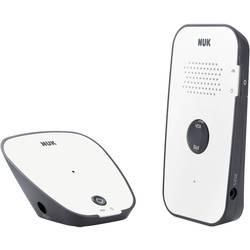 elektronički dojavljivač za bebe digitalni NUK 10256438 Eco Control 500 2.4 GHz