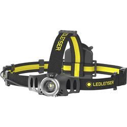 Ledlenser iH6R LED Naglavna svetilka Akumulatorsko 200 lm 40 h 5610-R