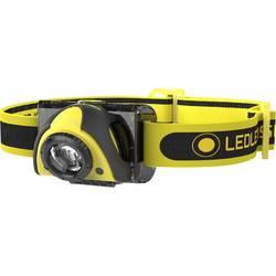 Ledlenser iSEO3 LED Naglavna svetilka Baterijsko 100 lm 40 h 5603