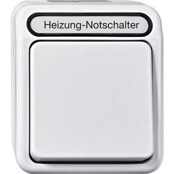 Schneider Electric 1 kos Set Zasilno stikalo za ogrevanje AQUASTAR Polarno bela 4074994