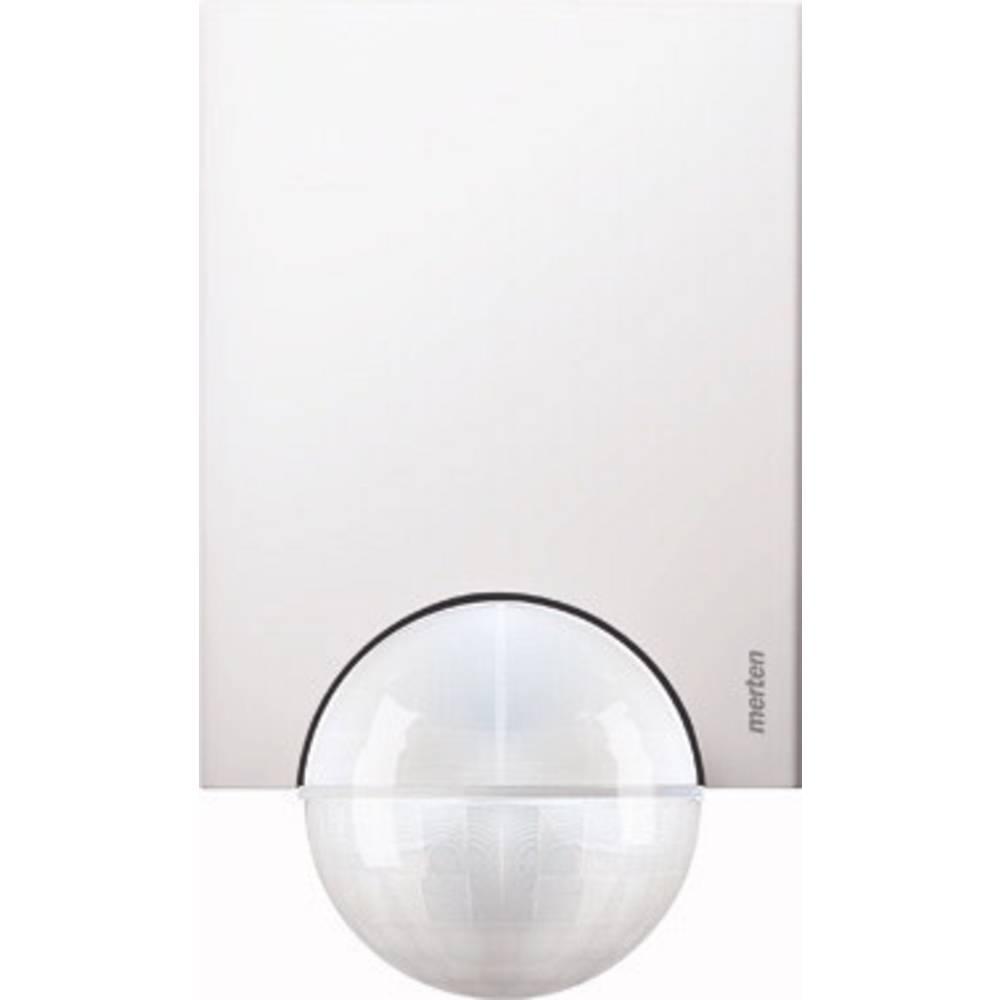 nadometna pir javljalnik gibanja Schneider Electric 4213180 220 ° aluminij ip55