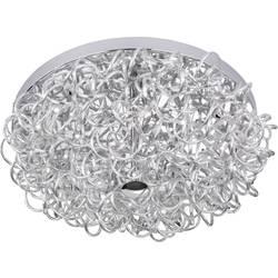 WOFI Apart 9366.01.70.7000 LED stropna svetilka 11 W srebrna