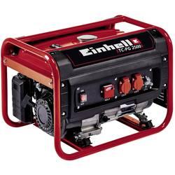 Einhell generator 4152540 tip motorja: 4-taktni